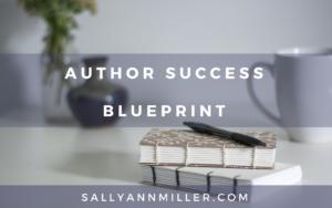 Author Success Blueprint