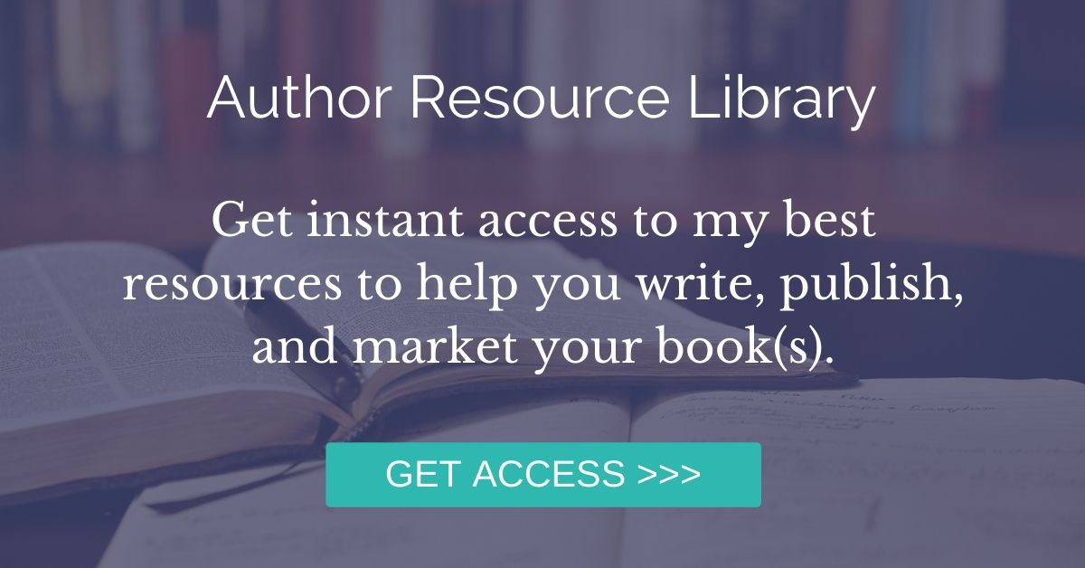 Access Author Resource Library