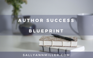 Author Success Blueprint