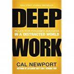 Top business books: deep work