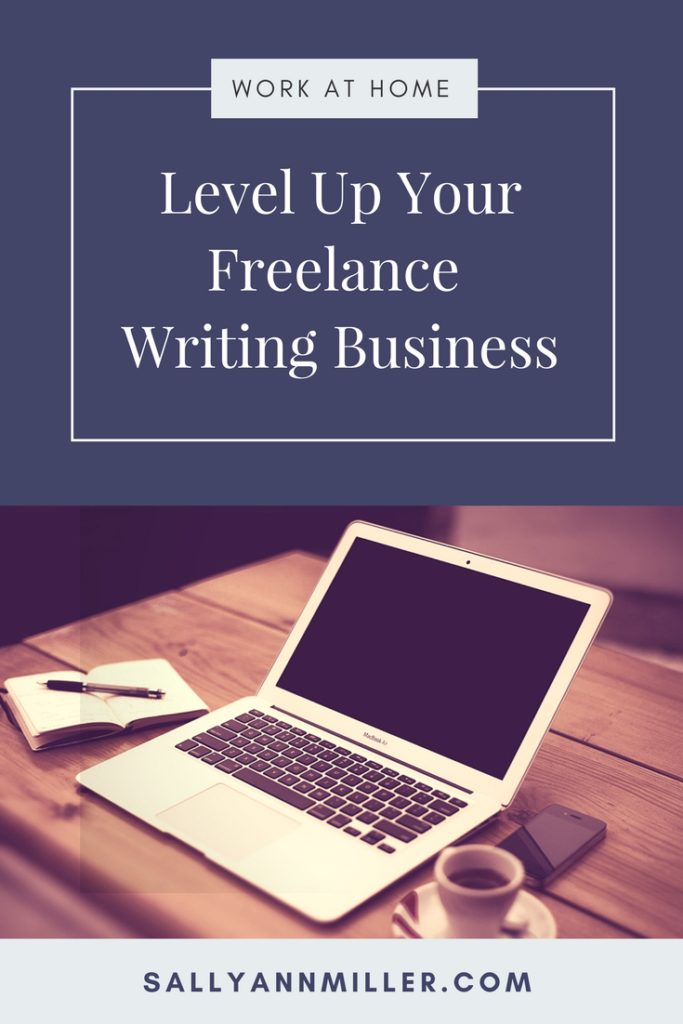 Grow Your Freelance Writing Business