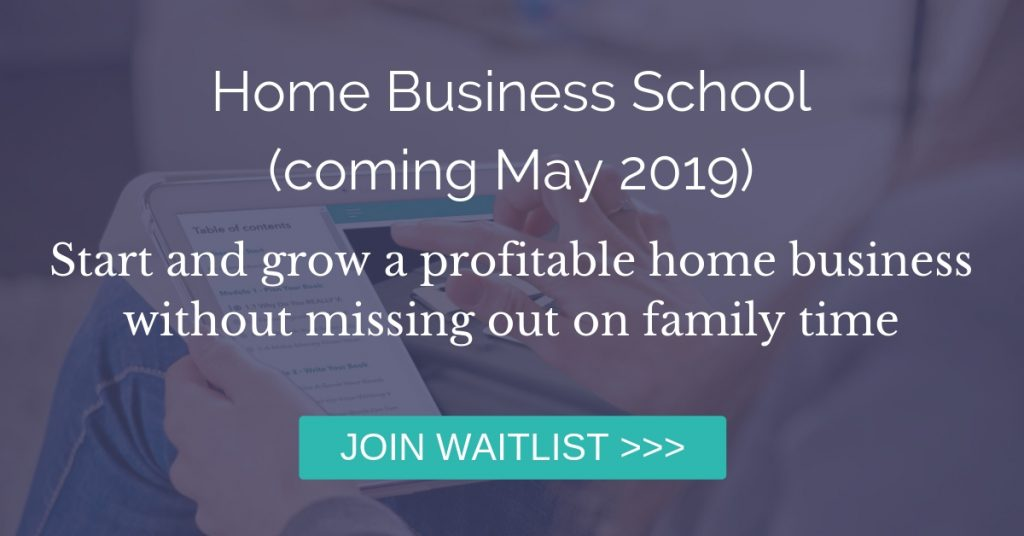 Home Business School Coming Soon