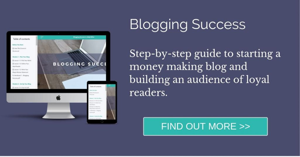 Join Blogging Success