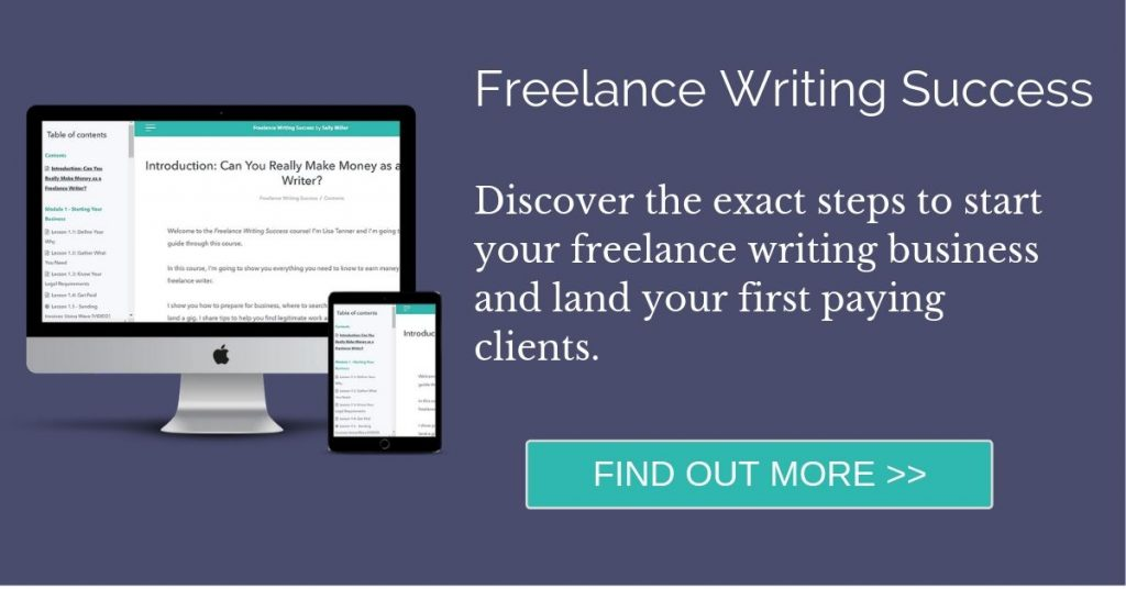 Join Freelance Writing Success