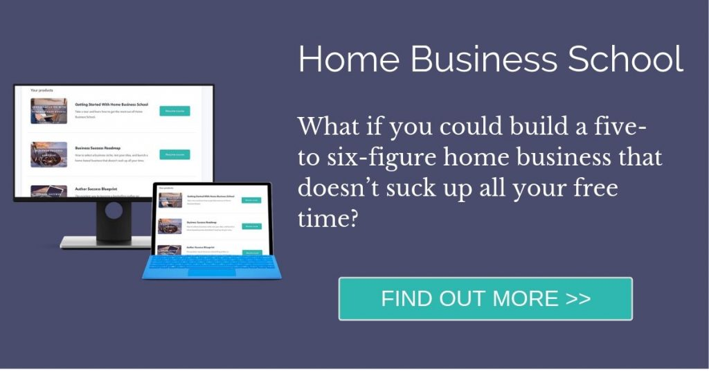 Join Home Business School