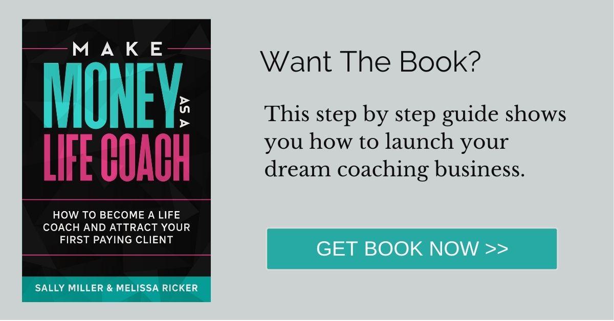 Life Coach Book
