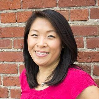 Pauline Cheung Coach