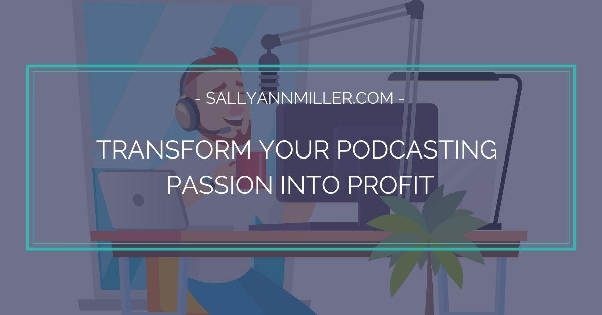 Podcast Producer