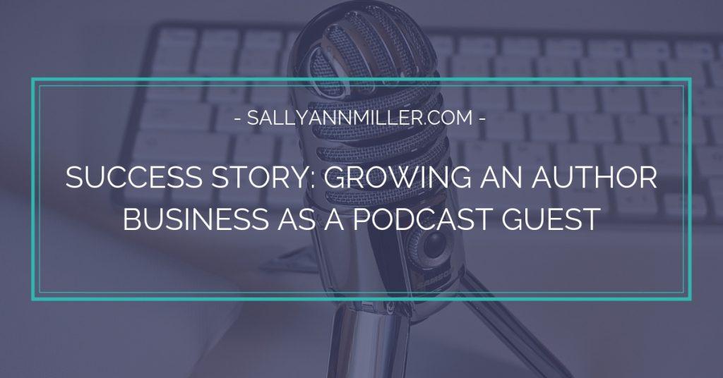 Success Story Julie Schooler