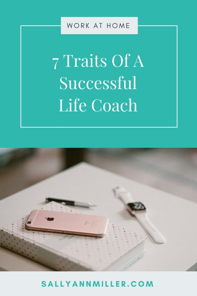 Traits Of A Successful Life Coach