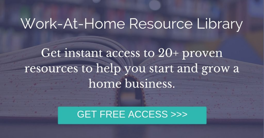 Work-At-Home Resource Library
