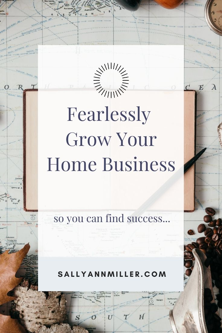 Fearlessly grow your home business with these tips.