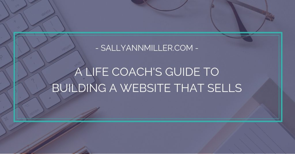 Wondering what information a good life coach website should include? This guide will help.