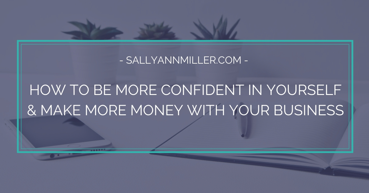 Wondering how to be more confident in yourself? Learn the steps you can take.