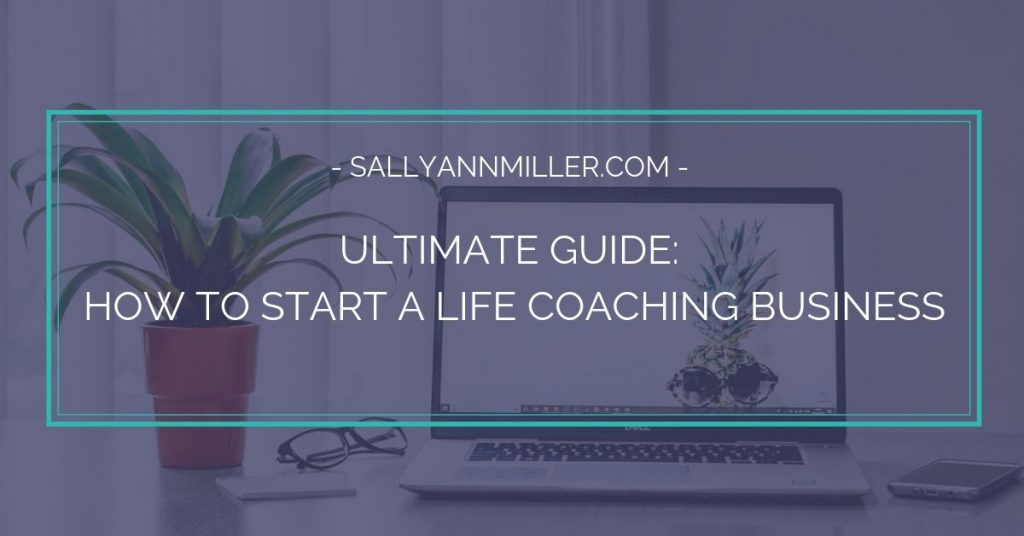 Learn how to start a life coaching business with this step-by-step guide.
